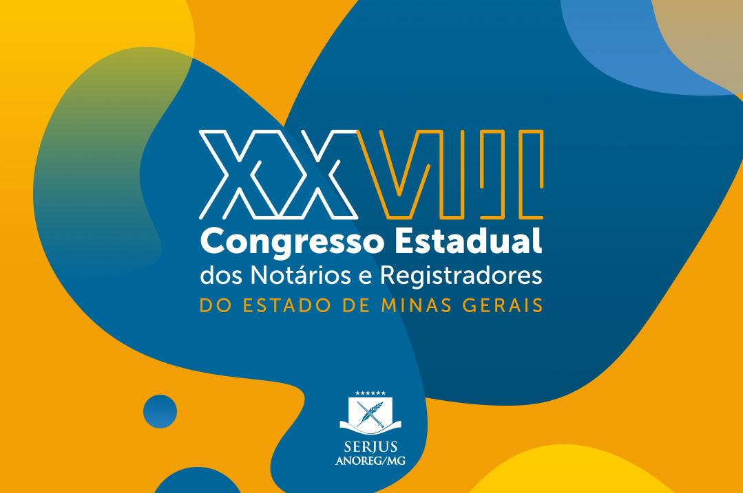 Imposto De Renda De Notários E Registradores Será Tema De Discussão Do XXVIII Congresso Estadual Dos Notários E Registradores De Minas Gerais